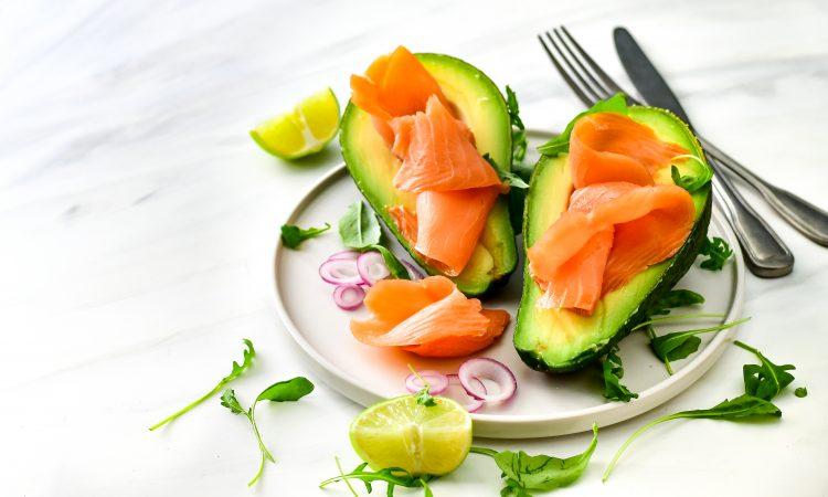 repas diète cétogène populaire
