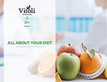 E-book: Vitoli & You; All About Your Diet!
